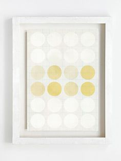Print by Sophie Klerk, 'white & yellow* Fine Art, Yellow, Frame, Prints, Inspiration, Home Decor, Picture Frame, Biblical Inspiration, A Frame