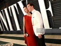 ~Vanity Fair Oscar Party 2/22/15~