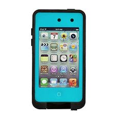 Crazy Genie Waterproof Snowproof Dustproof Shockproof iPod touch 4th Generation case (Light Blue) Crazy Genie http://www.amazon.com/dp/B00LAWC4NI/ref=cm_sw_r_pi_dp_aDfgub0SZBRNN