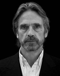 This just announced Jeremy Irons will play Alfred, the loyal assistant of Batman, aka Bruce Wayne,