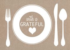 Landee See, Landee Do: A Grateful Heart Printable