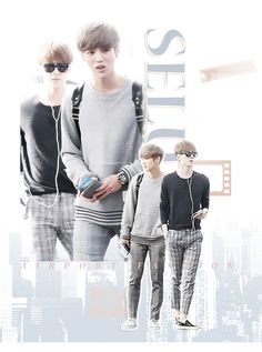 Selu matching outfits - #140727