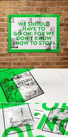 poster Dream Dorm Decor: Deck The Walls