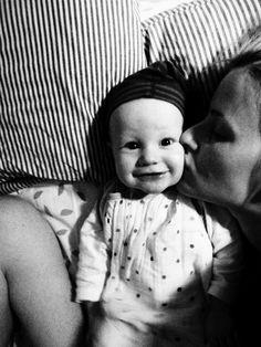 GEMMA BURGESS: On... Errol aged 9 months