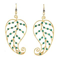 Cathy Waterman - my new jewelry obsession