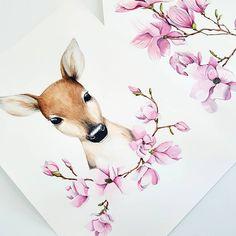 """Polubienia: 237, komentarze: 30 – Sylwia Sawicka (@sylacreates) na Instagramie: """"Uhu uhu gotowa! Chyba powieszę ja w sypialni. Pasuje kolorystycznie. A teraz powrót do kwiatów …"""""""