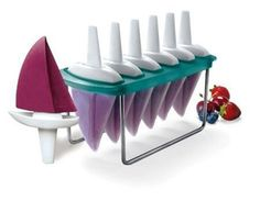 Cuisipro Sailboat Pop Mold I just ordered this on Amazon. Shawn and the boys are going to love these!!!!