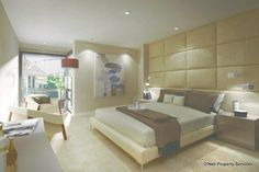 3 bed flat for sale in Holland Park Avenue, London