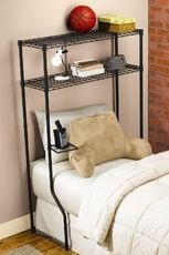 Dorm Space Saver Bed Bath And Beyond   Google Search Part 8