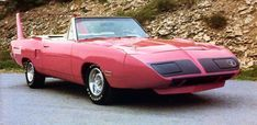 He's a Big Dumb Animal, Folks — Unicorn. Dumb Animals, Plymouth Superbird, Dodge Muscle Cars, Road Runner, My Ride, Mopar, Concept Cars, Dumb And Dumber, Hot Wheels