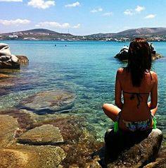 #Greece #Paros #blue Paros, Greece, Blue, Greece Country