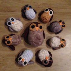 The Little Owls Project (Ana Paula Rimoli)