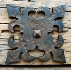 Old West Iron is the portal to authentic reproduction of old world hand-crafted iron products with a focus on creating unique one of a kind objects keeping the…