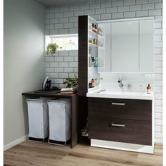 Double Vanity, Bathroom, Home Decor, Products, Washroom, Decoration Home, Room Decor, Full Bath, Bath