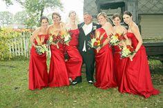 Lucky groom!