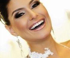 wedding make up #wedding #bra #makeup
