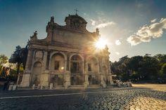 Gli Acquedotti di Roma: L'Acqua Paola (Visita Guidata) a ROMA