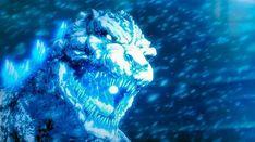 American Haunting, Godzilla, Whale, Sci Fi, Animals, Monsters, Movie, Twitter, Art
