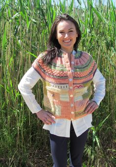 Love vest is a uniquely designed garment inpired by the most deceiftful of feelings, It's made of vegetable dyed 100% virgin wool, hand crafted, inlcuding embroidery and patchwork.