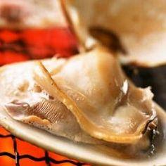 Okayama|岡山(おかやま)|Restaurant|湊一や 岡山本町店|焼き白ハマグリ