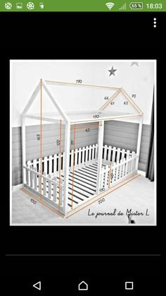 green house for year round gardening and fresh vegetables. Baby Bedroom, Baby Room Decor, Nursery Room, Girls Bedroom, Trendy Bedroom, Baby Boy Rooms, Little Girl Rooms, Toddler Rooms, Toddler House Bed