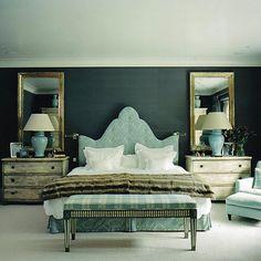 Master bedroom ideas!