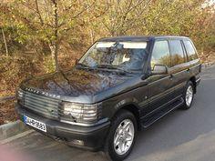 Land Rover / Range Rover / 4.6 HSE
