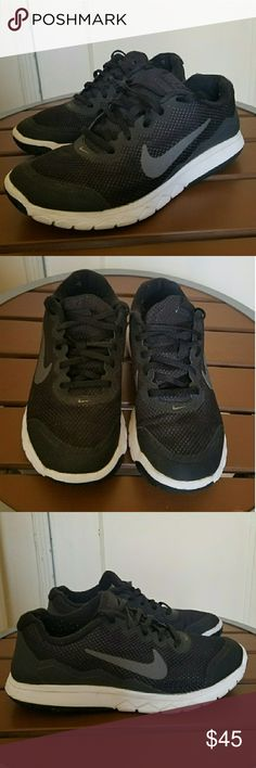 Nike Flex experience shoes Nike Flex experience shoes In good condition Nike Shoes Athletic Shoes