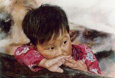 Wai Ming Paintings | Wai Ming Print