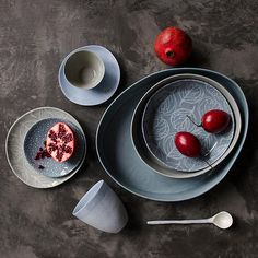 Eucalypt Homewares handmade porcelain tableware | GALLERY