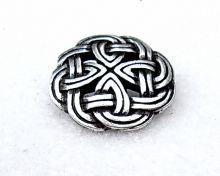 Zierniete keltischer Knoten