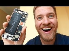 How I Made My Own iPhone - in China - YouTube