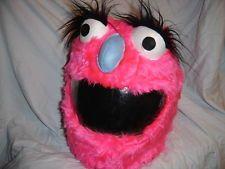 muppet custom crash helmet uk - Google Search