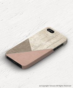Fall iPhone case iPhone 5 case wood iphone 4s case NOT by TonCase