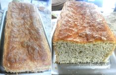 Receita Fit de Pão de Farinha de Amêndoas Sem Glúten |Portal Tudo Aqui
