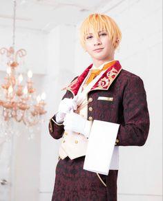 Amazing Cosplay, Japanese, Prince, Style, Fashion, Swag, Moda, Japanese Language, Fashion Styles