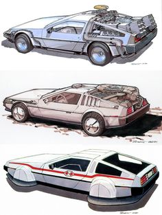 images are available on our website. Have a look and you wont be sorry you did. Back To The Future, Future Car, Car Animation, Delorean Time Machine, Sf Movies, Flying Car, Car Illustration, Car Posters, Futuristic Cars