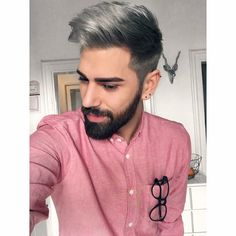 Silver Hair Hair Hair Hair Styles Silver Hair