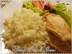 Susy Bimbólica: Peitos de frango recheados com queijo e fiambre