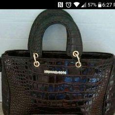 Micheal Kors Handbag Perfect Condition Brand New Michael Kors knockoff... Michael Kors Bags Totes