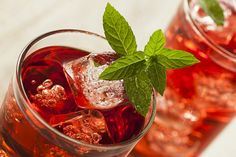 Suco Detox de de Hibisco Com Abacaxi Para Fortalecer o Organismo | Dicas de Saúde