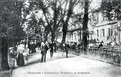 Historical Images, Krakow, Art And Architecture, Rainbow Colors, Poland, The Past, Europe, Colours, Landscape