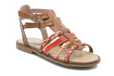 I Love Shoes Tina Multicolor - Sandalen bij Sarenza.nl (217796)