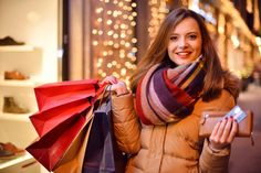 5 Ways to Earn Extra Money Before Black Friday Warm Outfits, Christmas Wishes, Christmas Shopping, Extra Money, 5 Ways, Plaid Scarf, Black Friday, Women, Electronic Cards