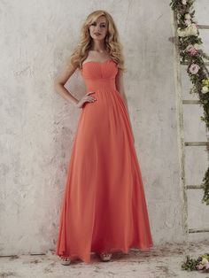 2016 Zipper Chiffon Strapless A-line Floor Length Sleeveless Ruched Prom / Homecoming Dresses 22711