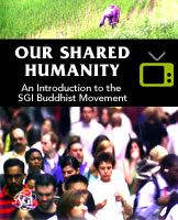 SGI-USA: SGI-USA Locations. Buddhist Association for Peace, Culture and Education