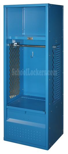 Kids Football Locker... a must have for Peyton's new room