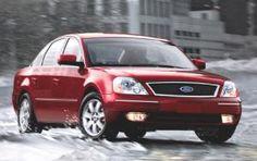 Cómo encontrar coches usados de un solo dueño: El Limited Ford Five Hundred modelo 2006 Ford Five Hundred podría ser un buen ejemplo de un coche usado de un solo dueño que se puede encontrar en Cars.com.