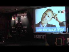 Las empresas confunden social media con estrategia de marketing vía @tristanelosegui
