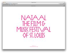 Nataal festival - Fonts In Use Techno, Fonts, Sans Serif, Type, Design, Xmas, Designer Fonts, Types Of Font Styles